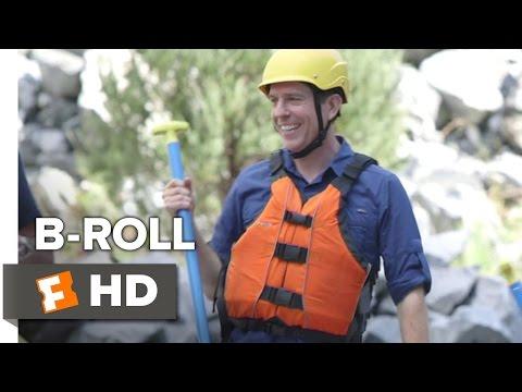 Vacation B-ROLL 2 (2015) - Ed Helms, Leslie Mann Comedy HD