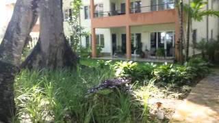Доминикана-недвижимость, цены, видео-www.caribdom.ru(Доминикана- комплекс квартир на берегу океана, шикарный пляж, недорогие цены (Ocean front condo complex is right on the beach), 2011-08-05T20:22:06.000Z)