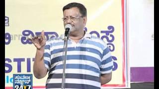Download lagu Seg 1 - Comedy @Parvathavani - Richard Louis jokes - Suvarna News