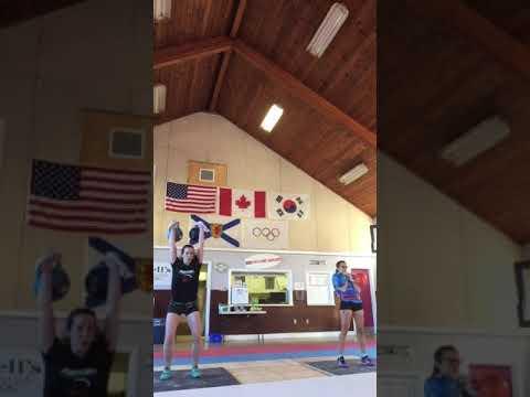 OKC Halifax Kettlebell Sport Open 2017
