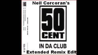 50 Cent- In Da Club (Neil Corcoran