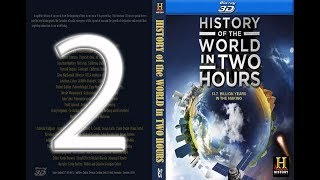 [Hindi] History Of World In Two Hours : Part 2