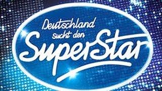 Deutschland Sucht den Superstar 2014 11.Staffel Kay One