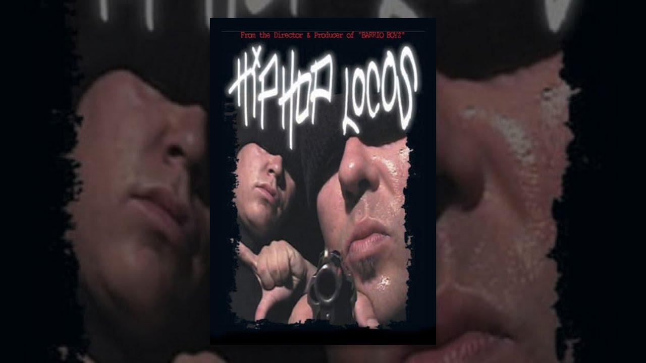 Hip Hop Locos | Full Horror Movie