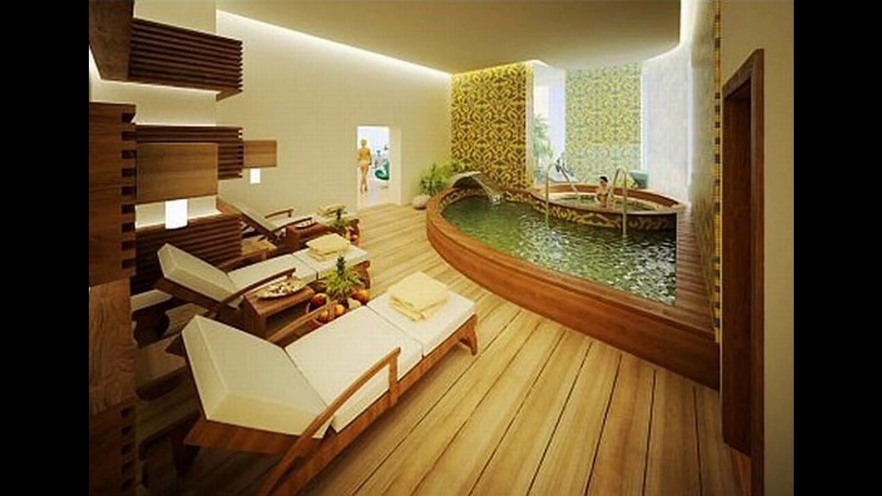 Creative Spa Bathroom Decorating Ideas