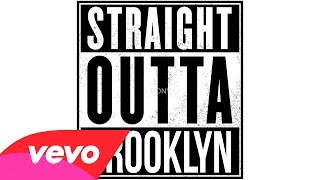 DJ Kay Slay - Straight Outta Brooklyn Ft. Maino, Troy Ave, Papoose & Fame