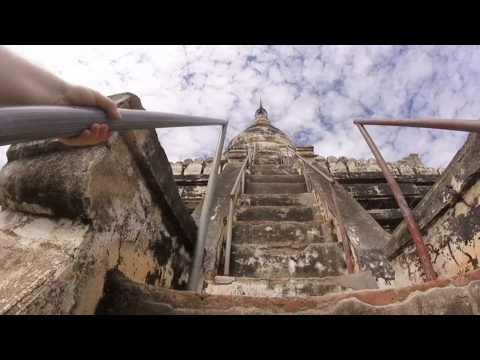 Temples of Bagan - Myanmar / Burma (2 of 4)