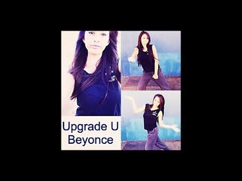 Beyoncé - Upgrade U | WilldaBeast Adams