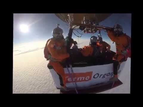 Team Polska Stratosfera - High Altitude