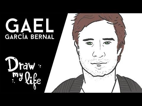 GAEL GARCÍA BERNAL - Draw Club