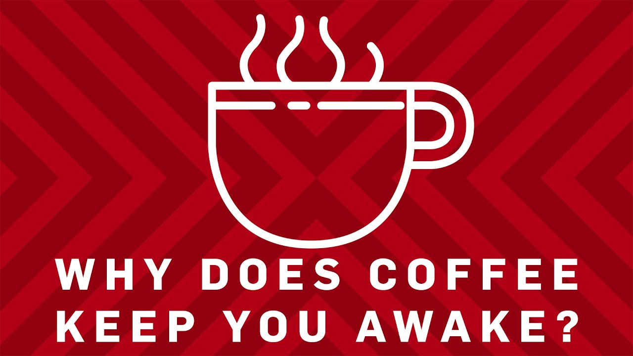 why does coffee keep you awake brit lab why does coffee keep you awake brit lab