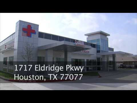 First Choice Emergency Room - Briar Forest - Houston Westside