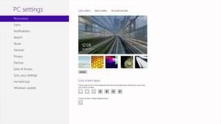 Lock Screen [Windows 8 Tricks and Secrets]2014 Secrets Part-24|New Windows 8 Tricks [Hot]