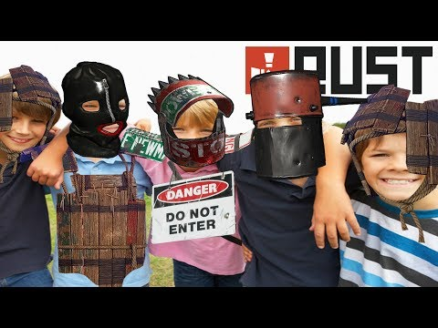 The greatest clan in Rust thumbnail