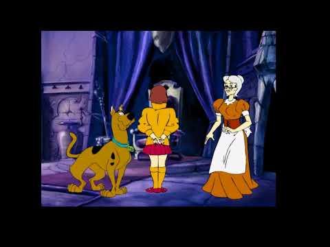 Scooby Doo et le château hanté PC COMPLET