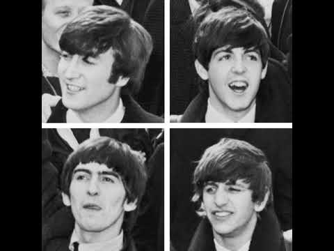 The Beatles | Wikipedia audio article