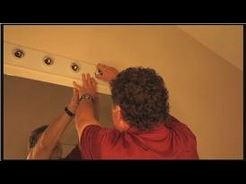 Updating Bathroom Vanity Lights electrical home repairs : how to repair bathroom vanity light