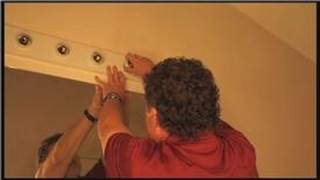 Electrical Home Repairs : How To Repair Bathroom Vanity Light Sockets