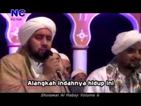 Habib syekh alangkah indahnya hidup ini
