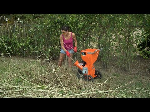 Power Tools For Maximum Yard And Property Care.