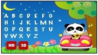 ABC Song - My ABCs - ABC Song Learning App for Kids