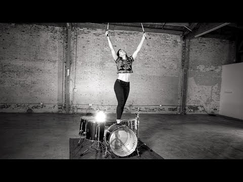 Matt and Kim - FOREVER - (Official Music Video)