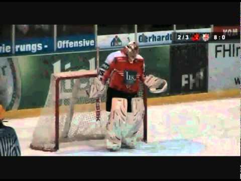 Saves & Highlights Markus Keller 2010/2011