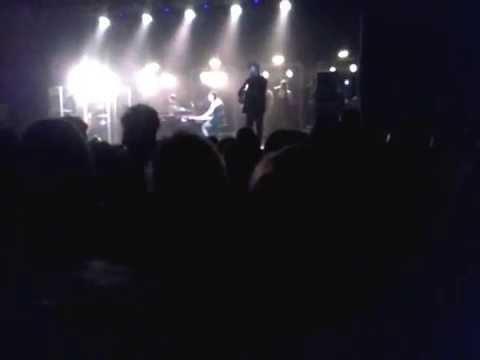 Tic Tac - Elisa - Napoli 19/12/2014