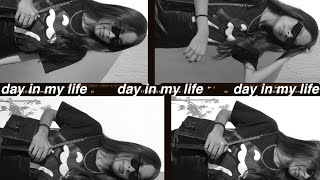 day in my life // Ale Haro