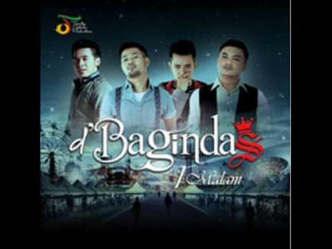 (FULL ALBUM) D'Bagindas - 1 Malam (2013)