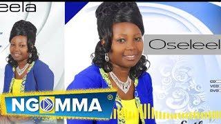 Esther Nicholas - Oseleela (Audio)