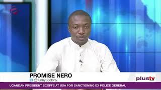 Plus TV Africa Live Stream