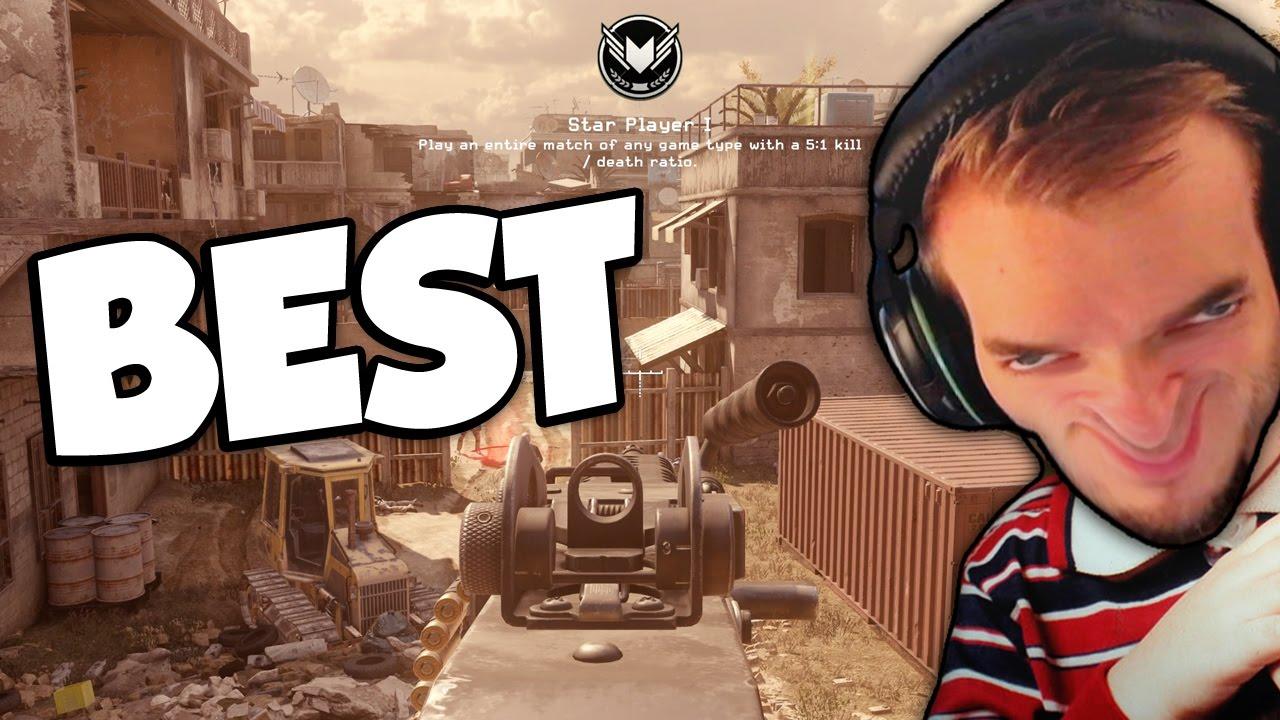 Best Game Mode Ever Call Of Duty Modern Warfare