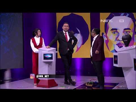 Waktu Indonesia Merdeka - Nggak Terima, Ira Koesno Ajak Cak Lontong Debat (3/5)