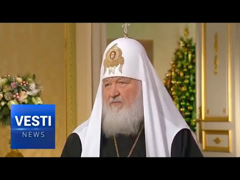 Patriarch Kirill on the Hollowness of Modern Love and the Christian Need For Something Greater
