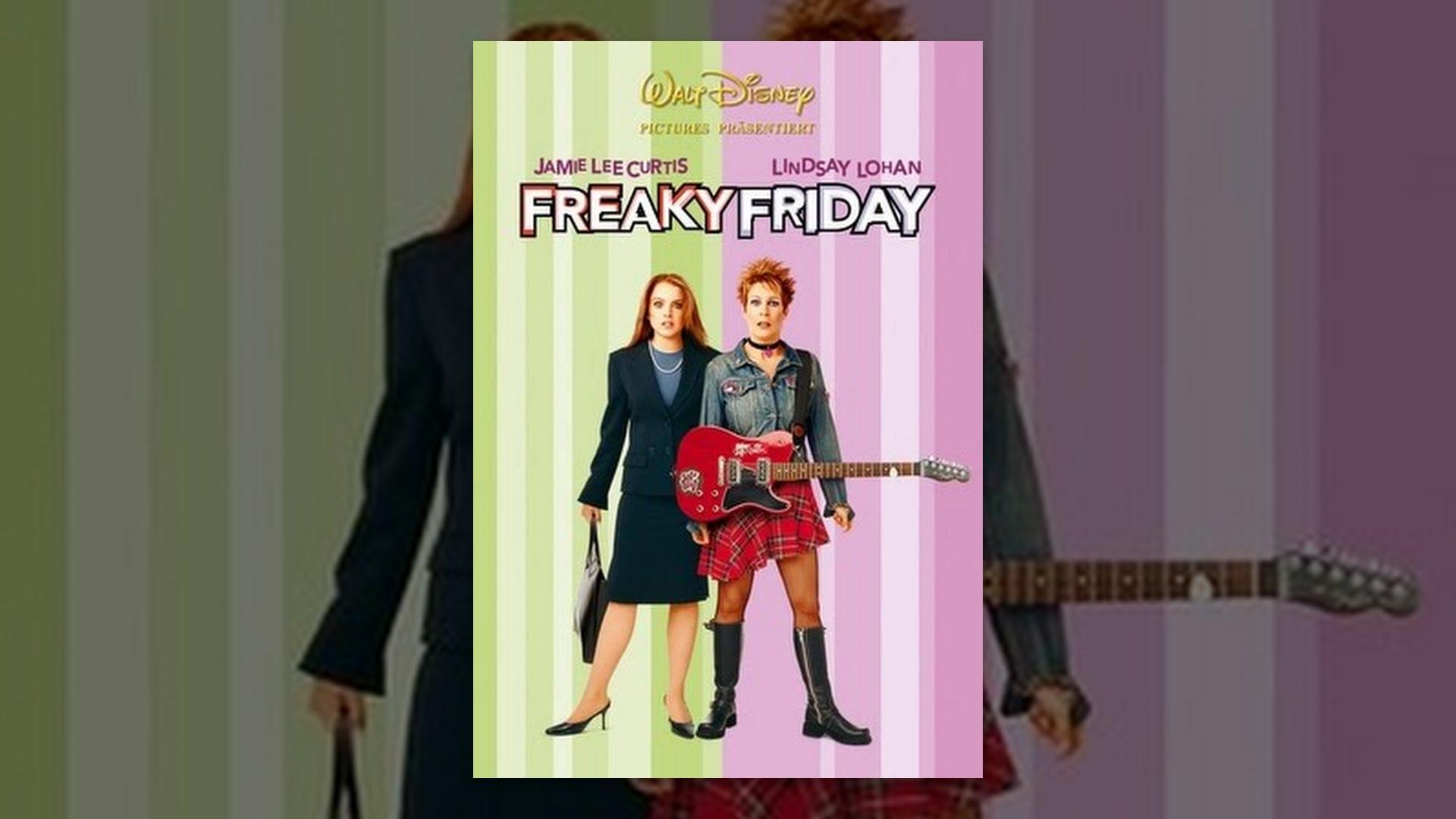 Verrückter Freitag