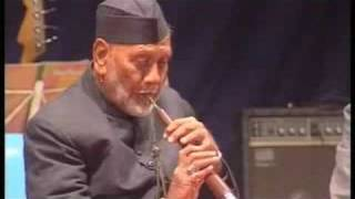 Ustad Bismillah Khan - Live at the Lakshminarayana Global Music Festival