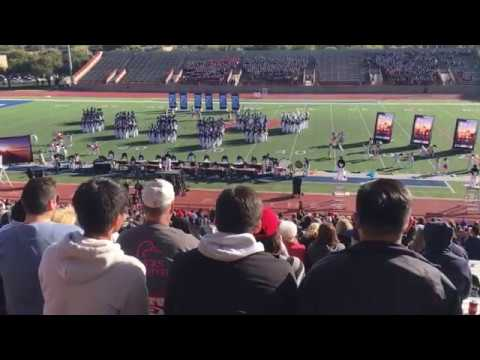 Duncanville Marching Band 2017