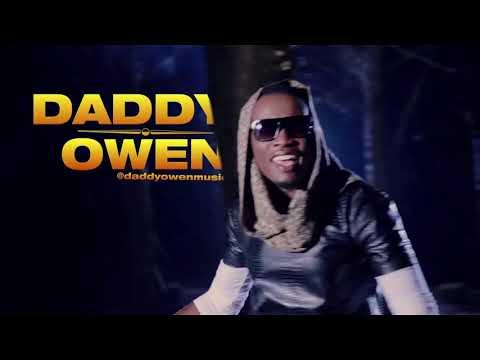Daddy Owen - Defender (OFFICIAL VIDEO)