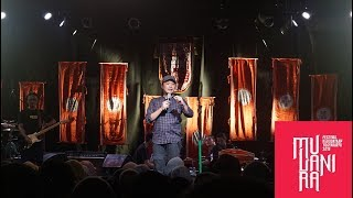 Letto ft Gamelan Gayam 16 - Sandaran Hati Live at FKY 30 (04) #Micara
