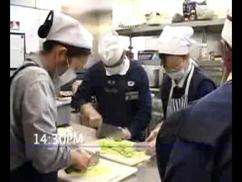 One Fine Day as a TzuChi Culinary Volunteer