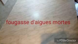 Fougasse d