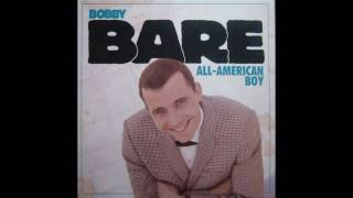BOBBY BARE --EARLY MORNING RAIN