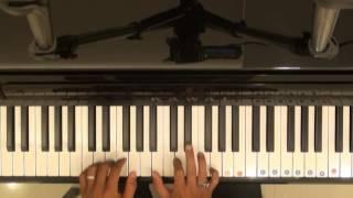 Một thời đã xa - Phương Thanh | Hướng dẫn | #Piano đệm hát