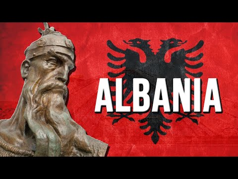I TRAVELED TO ALBANIA SO YOU DIDN'T HAVE TO