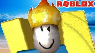 THE ROBLOX SUMMER EVENT IS A HUGE MEME