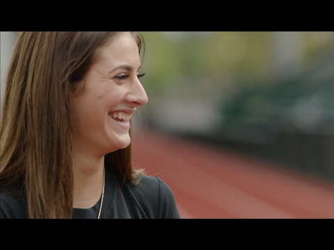 Oregon's Hannah Cunliffe overcomes injury to achieve NCAA dream