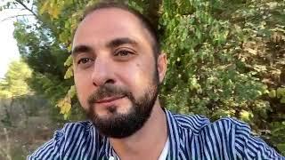 Демис Карибидис в поддержку протестующих Беларуси