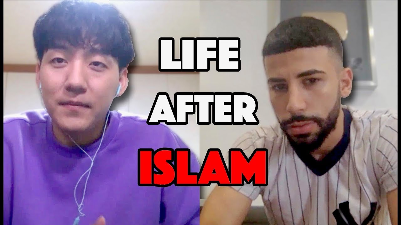Talking With YouTuber Who Converted To Islam!! (LIFE AFTER BEING MUSLIM) #1