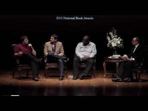 National Book Awards On Campus, 2015, Sam Houston State University
